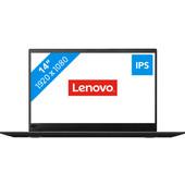 Lenovo ThinkPad X1 Carbon - 20QD00KNMH