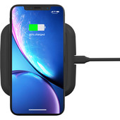ZENS Single Ultra Fast Wireless Charger 15W Black