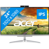 Acer Aspire C24-865 I8630 NL All-in-One