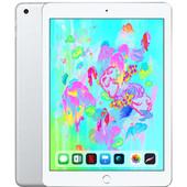 Apple iPad (2018) 32GB WiFi Silver
