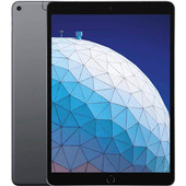 Apple iPad Air (2019) 10,5 inch Space Gray 256GB Wifi + 4G