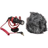 Camera microphones