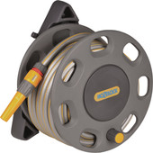 Hozelock wall reel 15m
