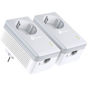 TP-Link TL-PA4010P No WiFi 500Mbps 2 adapters