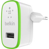 Belkin charger adapter with USB port 2.4 Amp.