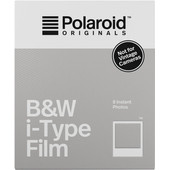 Polaroid Original B & W Instant photo paper for I-type