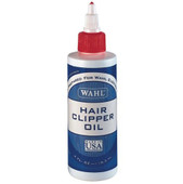 Hair clipper maintenance oil