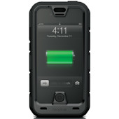 Mophie Juice Pack Pro Apple iPhone 4/4S Black