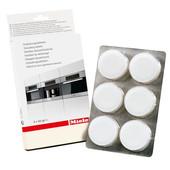 Miele Descaling Tablets 6 units