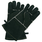 Outdoorchef Leather barbecue gloves L