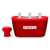 Zoku Quick Pop Maker Rood