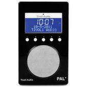 Tivoli Audio PAL+ Glossy Black
