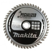 Makita Zaagblad HM 165x20x2.4mm 56T B-09307