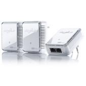 Devolo dLAN 500 Duo Geen WiFi 500 Mbps 3 adapters