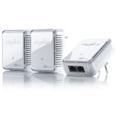 Devolo dLAN 500 Duo No WiFi 500Mbps 3 adapters
