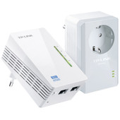 TP-Link TL-WPA4226KIT WiFi 500Mbps 2 adapters