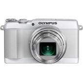 Olympus Stylus SH-1 White