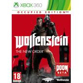 Wolfenstein: The New Order - Occupied Edition Xbox 360