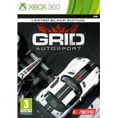 Grid Autosport Limited Black Edition Xbox 360