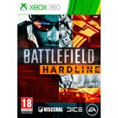 Battlefield: Hardline Xbox 360