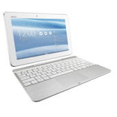 Asus Transformer Pad TF103 Wit + Qwerty-dock