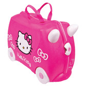 Trunki Ride-On Hello Kitty