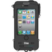 Snow Lizard SLXtreme 4 iPhone 4 / 4S Signal Black