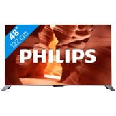 Philips 48PFS8109 - Ambilight