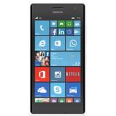Nokia Lumia 735 Wit