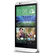 HTC Desire 510 Wit