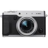 Fujifilm Finepix X30 zilver