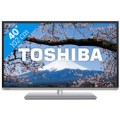 Toshiba 40L5435DG