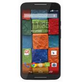 Motorola Moto X (2014) Zwart (Leather Edition)