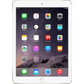 Apple iPad Air 2 Wifi + 4G 16 GB Goud