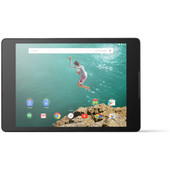 HTC Nexus 9 16 GB Wit