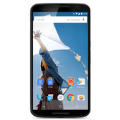 Motorola Nexus 6 32 GB Wit