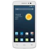 Alcatel One Touch Pop 2 Wit