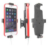 Brodit Houder Apple iPhone 6 Plus/6s Plus/7 Plus/8 Plus met Oplader