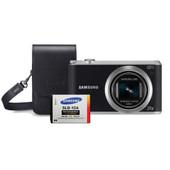 Samsung WB350F + Accu + Tas