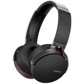 Sony MDR-XB950BT Zwart