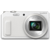 Panasonic Lumix DMC-TZ57 Wit