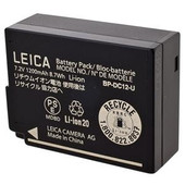 Leica BP-DC12E