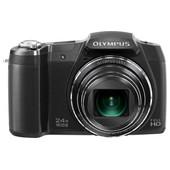 Olympus Stylus SZ-17 zwart