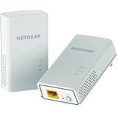 Netgear PL1000 Geen WiFi 1000 Mbps 2 adapters