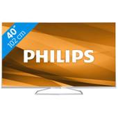 Philips 40PFK6609 - Ambilight
