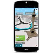 Acer Liquid Jade S Zwart