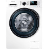 Samsung WW91J6600CW Eco Bubble