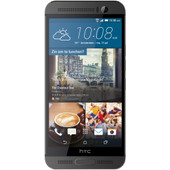 HTC One M9 Plus Grijs