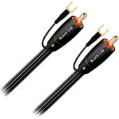 AudioQuest Black Lab Subwoofer kabel 2 meter