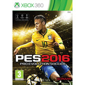 Pro Evolution Soccer 2016 Day 1 Edition Xbox 360
